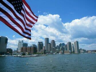 Boston Pässe für Attraktionen - Am Wasser