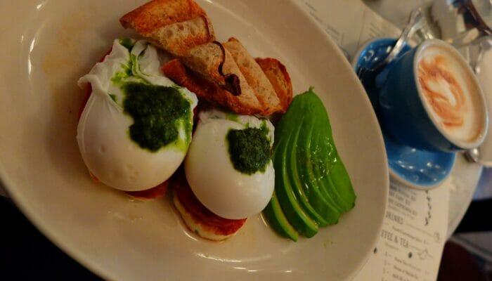 Lunch in New York - Jacks Wife Freda