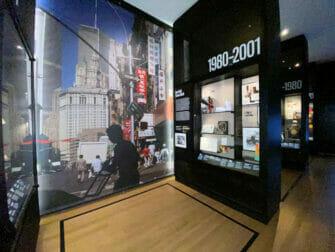 Museum of the City of New York - Innen