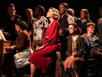 The Girl from the North Country on Broadway Tickets - Besetzung
