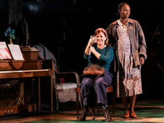 The Girl from the North Country on Broadway Tickets - Vorstellung