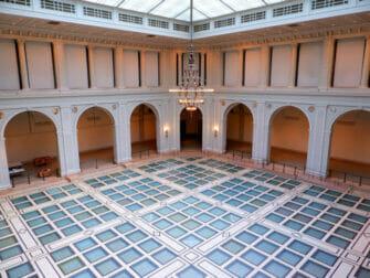 Brooklyn Museum in New York - Beaux Kunst
