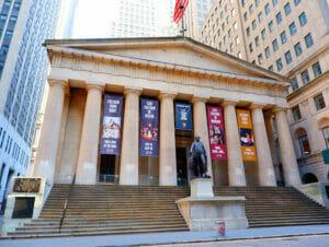 Hamilton Tours in New York