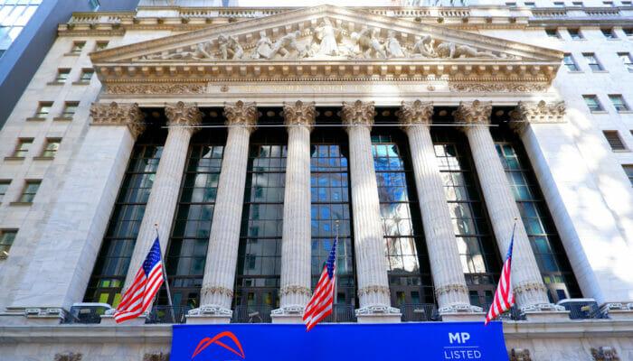 Hamilton Touren in New York - Wall Street