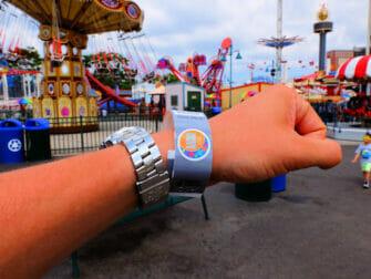 Luna Park in Coney Island Tickets - Zutritt