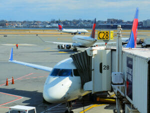 Flying to New York with AstraZeneca and COVID Test